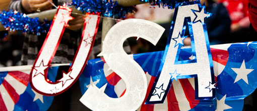 Welcome to the USA Agility Team Website