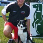 Steve Croxford - Team Leader